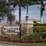 Millstone landing housing development vero beach