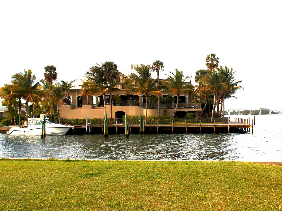 Vero Isles Homes for Sale - Vero Beach, Florida.