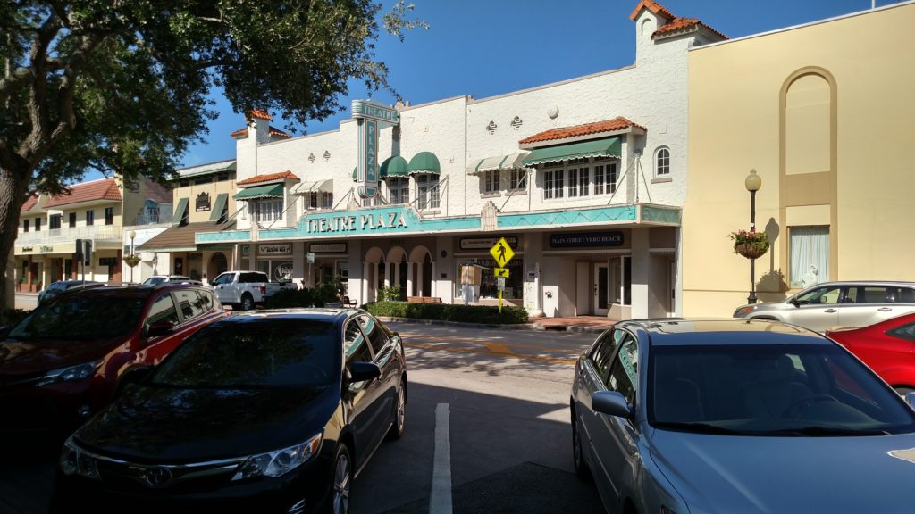 Downtown Vero Beach, Chane sells vero Beach, Vero Beach Real Estate