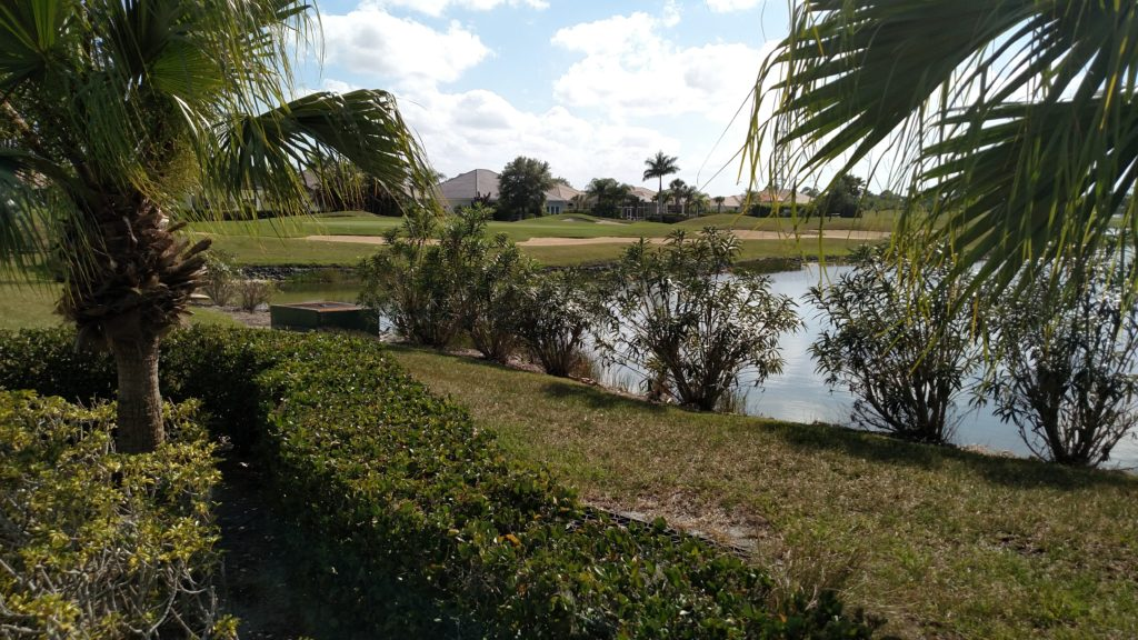Golf course homes for sale, Vero Beach, FL