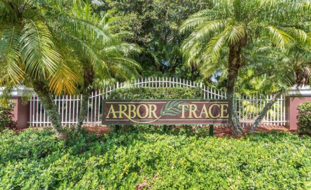 Aebor Trace Neighborhood of Vero Beach, Abbe and Alan Chane selling homes in vero beach
